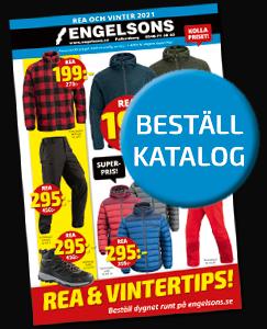Engelsons katalog
