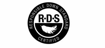 RDS är än global standard för dun med höga krav på djurvälfärd och spårbarhet