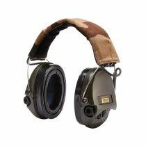 Sordin Pro X LED hörselskydd grön