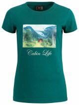 T-shirt Cabinlife Dam