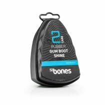 52bones rubber gum boot shine
