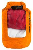 Dry sack Nylon Orange 4L