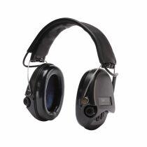 Sordin Pro hörselskydd svart