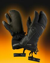 Therm-ic heat glove 3+1
