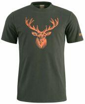 T-shirt Hjort